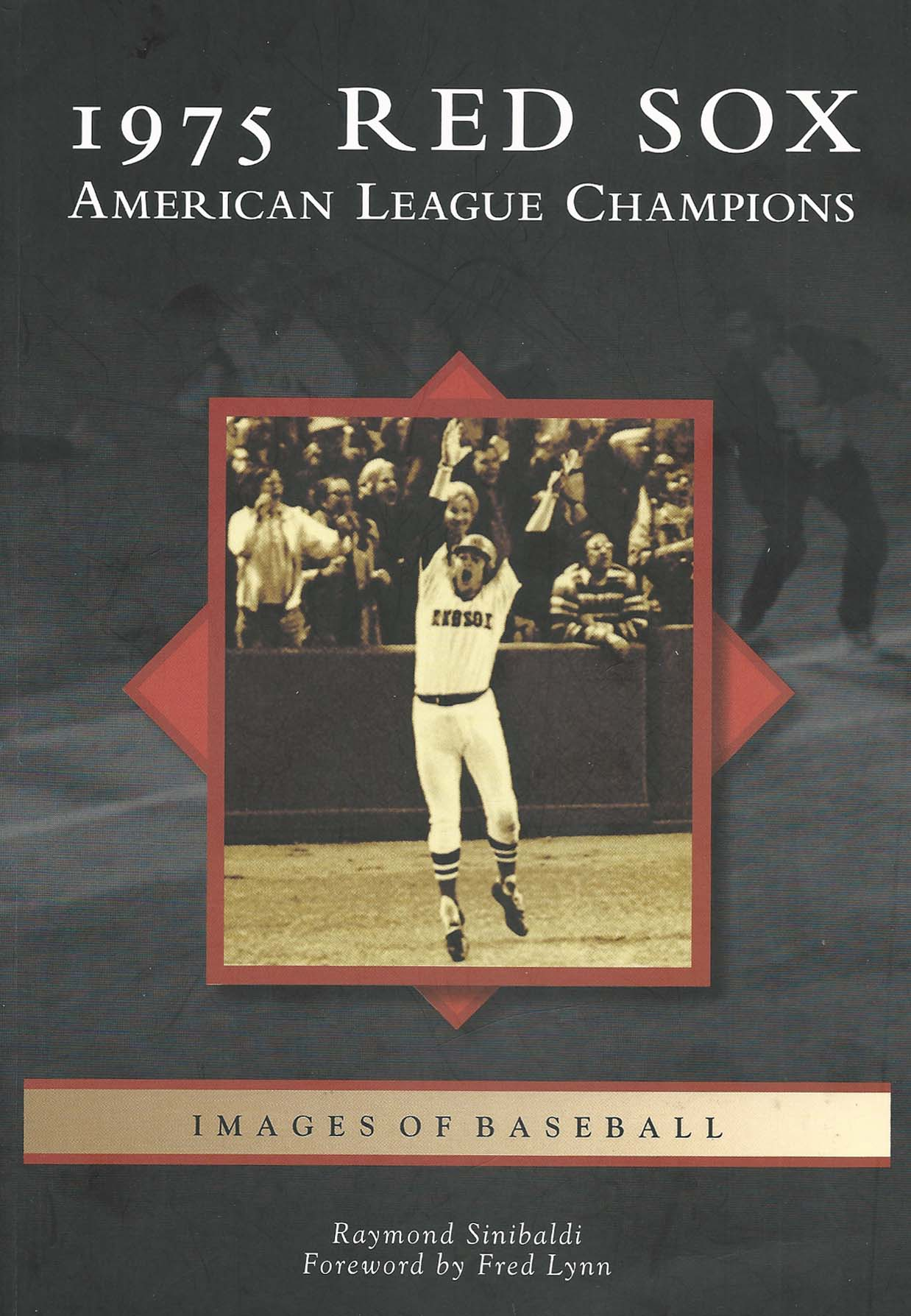 1975 Red Sox book